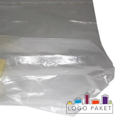 Пакет секьюрити донная складка