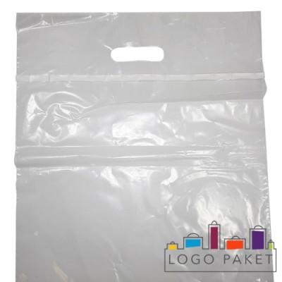 Пакет секьюрити для доставки продуктов