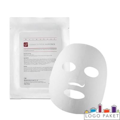 Флоу пак упаковка для маски для лица