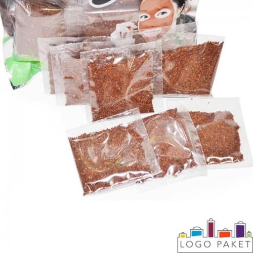 Вакуумная упаковка для маски для лица