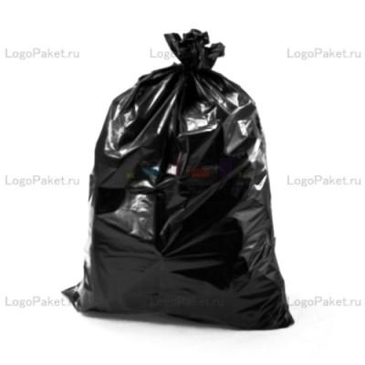 Мешки для мусора 30 литров из ПВД
