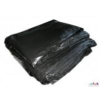 Мешки для мусора 60 литров из ПВД