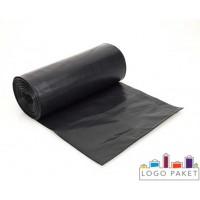 Мешки для мусора 90 литров из ПВД