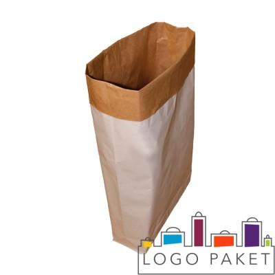 Бумажный мешок открытого типа