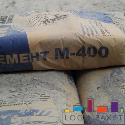 Бумажные мешки закрытого типа для цемента
