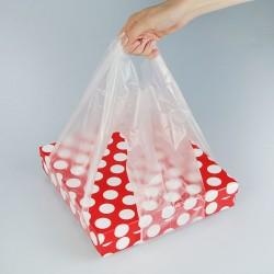 Пакеты для коробок