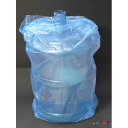 Особенности пакетов для бутылей 19 литров
