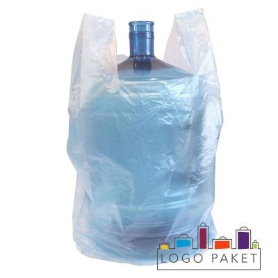 Пакеты для бутылей 19 литров (под куллерную бутылку)