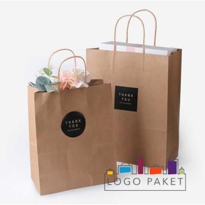 Крафт-пакеты для одежды