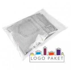 Пакеты ПСД для одежды