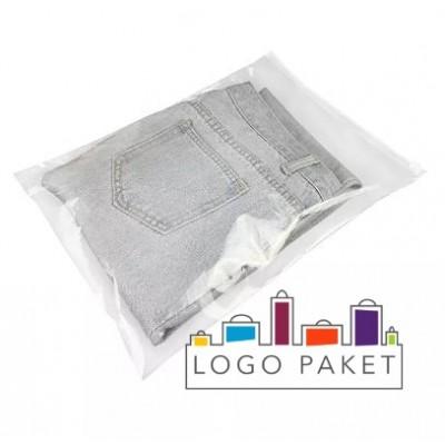 Пакеты для одежды из ПСД