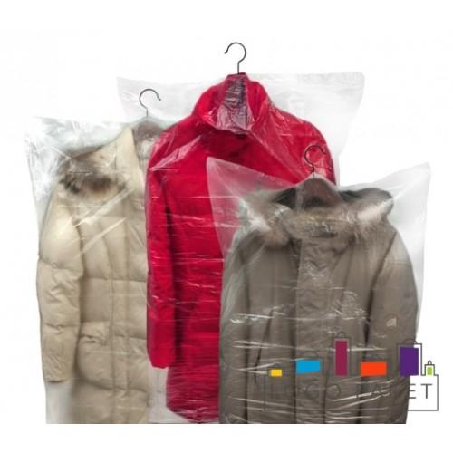 Пакеты ПВД для одежды купить оптом у производителя ...