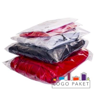 Пакеты для одежды из ПВД