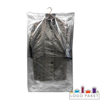 Пакеты для одежды прямые упаковочные