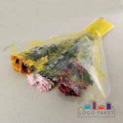 "Пакеты ""рюмка"" для цветов"