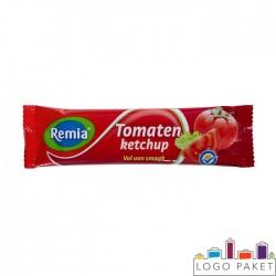 Стик-пакет для кетчупа