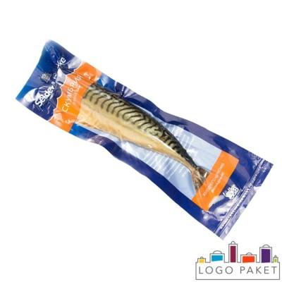 Вакуумные пакеты для рыбы