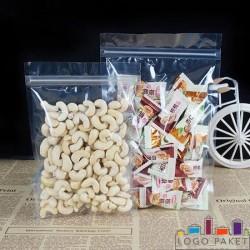 БОПП пакеты для орехов