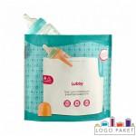 Пакеты для стерилизации в микроволновой печи