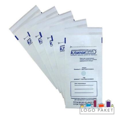 Пакеты для воздушной стерилизации
