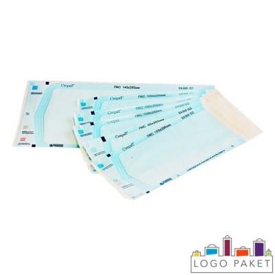 Пакеты для стерилизации инструментов