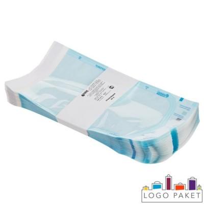 Пакеты для стерилизации комбинированные «СтериТ» плоские