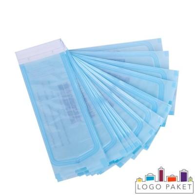 Пакеты для стерилизации термосвариваемые