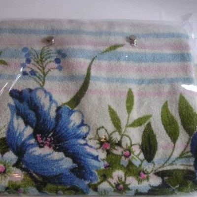 Пакеты с кнопками для текстильных изделий