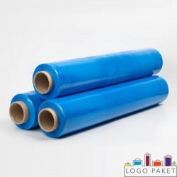 Стрейч-пленка упаковочная для грузов купить у производителя