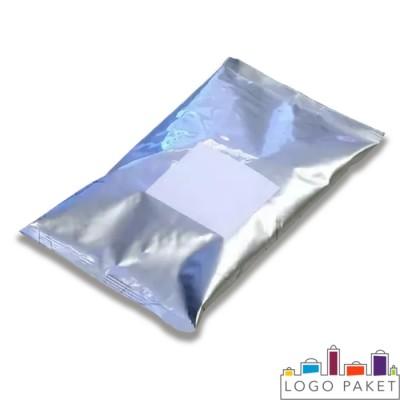 Трехшовный (flow pack) пакет для жидкого мыла