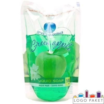 Упаковка для жидкого мыла