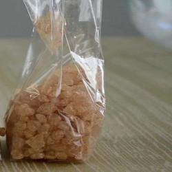 БОПП пакет для соли для ванн