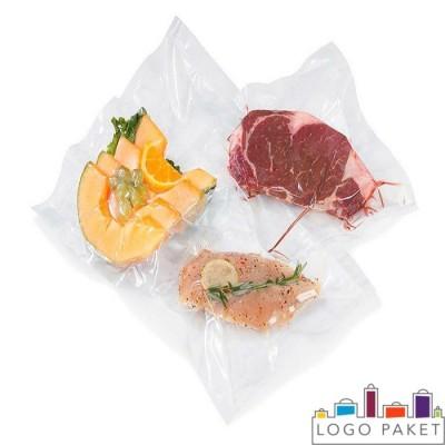 Вакуумные термоусадочные пакеты PA/PE для упаковки пищевых продуктов