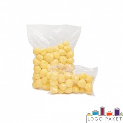 Вакуумные пакеты PET/PE для упаковки пищевых продуктов