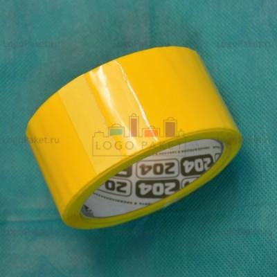 Жёлтый скотч