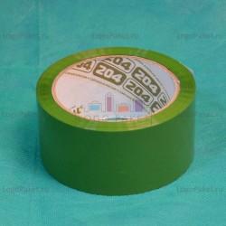 Зелёный скотч