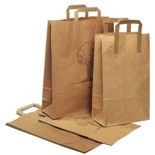 Как посчитать стоимость многослойных бумажных пакетов?