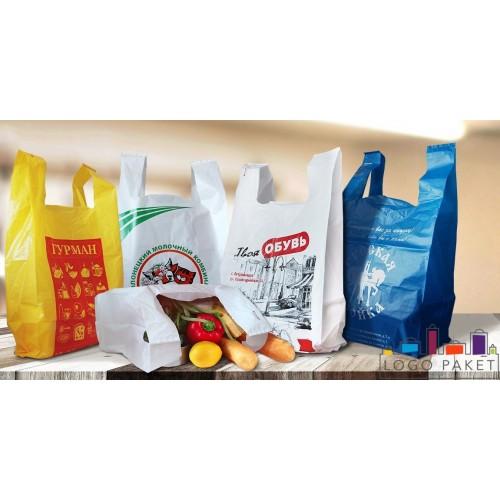 Преимущества изготовления пакетов на заказ