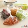 Какие продукты допускается держать в упаковке из полиэтилена