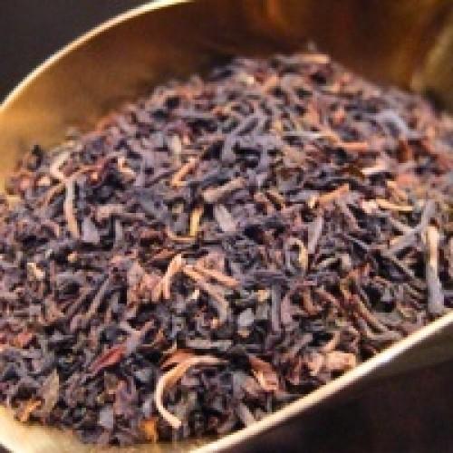 Как фасуют чай