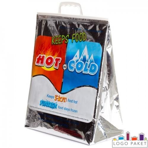 Термические пакеты для замороженных продуктов