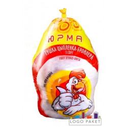 Викет-пакеты для мяса птицы