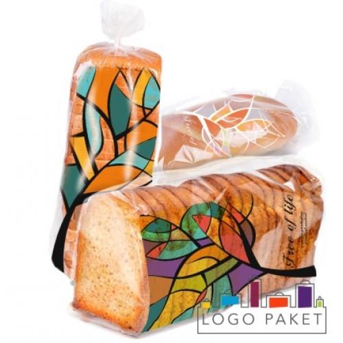 Викет-пакеты для хлебобулочных изделий