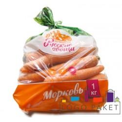 Викет-пакеты для фруктов и овощей