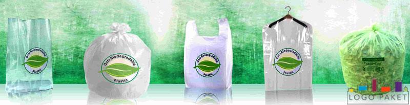 Ассортимент биоразлагаемых пакетов