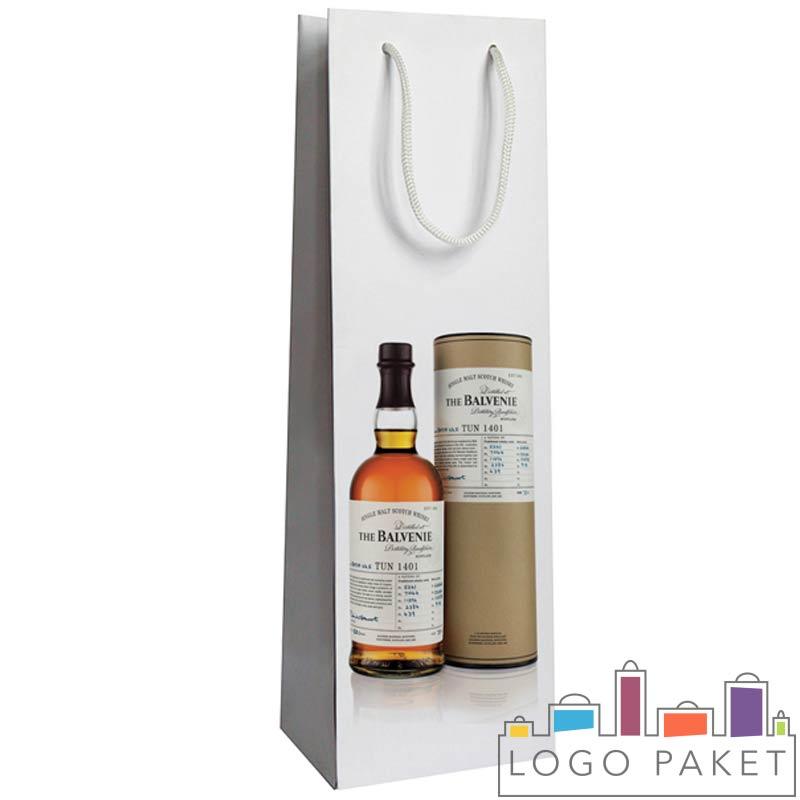 пакет для бутылки