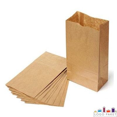 Готовые бумажные пакеты