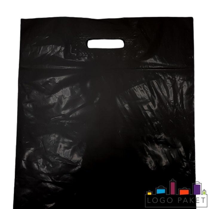 ПВД пакет готовый черный