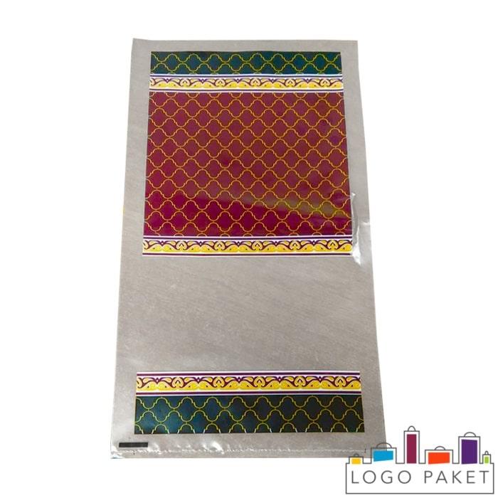 Готовые пакеты для пельменей с печатью