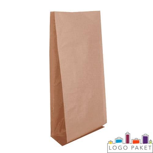 Бумажные пакеты без ручек